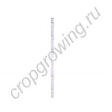 Светодиодная фито линейка 18Вт / 6 светодиодов