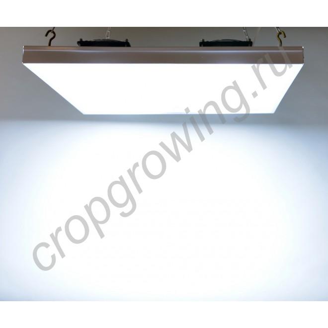 """Светильник для промышленных теплиц и производительных гроубоксов """"Альдибах"""" 600-1500Вт / 56.000 люкс"""