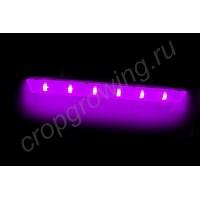 """Светодиодный светильник на COB 20-50Вт светодиодах общей мощностью 120Вт """"Рутилик"""" IP65"""