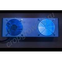 """Бактерицидный рециркулятор воздуха """"Альдулфин"""" для помещений объёмом от 50 до 1000 кубометров"""